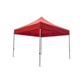 CARPA PLEGABLE DE ALUMINIO 2X2 PERFIL DE 29 MM