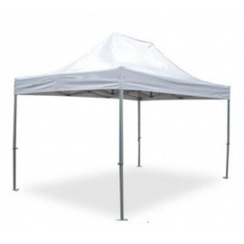 CARPA PLEGABLE DE ALUMINIO 4,5X3 PERFIL DE 29 MM