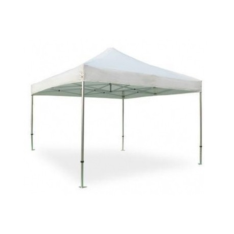 CARPA PLEGABLE DE ALUMINIO 3X3 PERFIL DE 50 MM