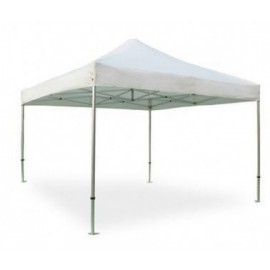 CARPA PLEGABLE DE ALUMINIO 4X4 PERFIL DE 50 MM