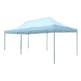CARPA PLEGABLE DE ALUMINIO 8X4 PERFIL DE 50 MM