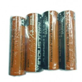 PACK 4 PILAS DURACELL LR6 INDUSTRIAL