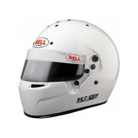 CASCO BELL KC7 CMR WHITE