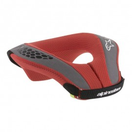 COLLARIN ALPINESTAR SEQUENCE YOUTH NECK ROLL