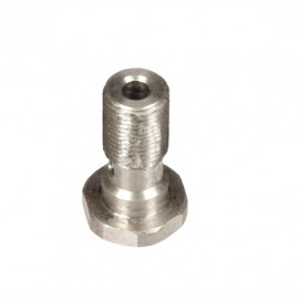 TORNILLO SANGRADOR PINZA 1/8 LARGO 20 mm