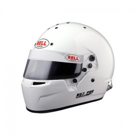 CASCO BELL RS7 PRO HANS HOMOLOGACION SNELL SA2010 y FIA 8858-2010