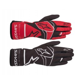 GUANTES ALPINESTARS TECH 1K RACE V2 SOLID