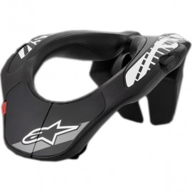 COLLARIN ALPINESTAR YOUTH NECK SUPPORT NEGRO