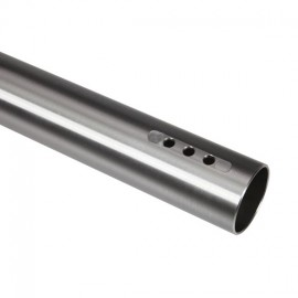 EJE TRASERO DE Ø50X1040mm espesor 2 mm