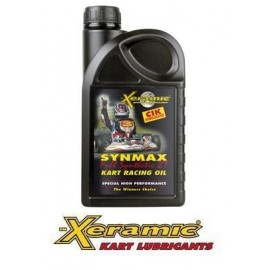 XERAMIC BOTE ACEITE 1L. RACING FULL SYNTHETIC