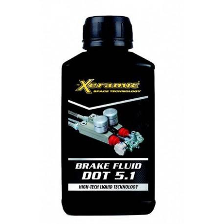 XERAMIC BOTE LIQUIDO FRENO DOT5 250 ML. (OTK)