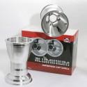 Llantas Aluminio Junior/Senior