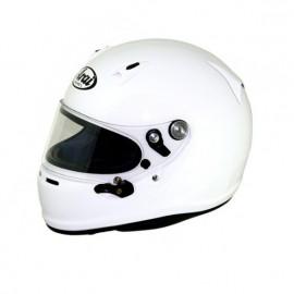 Cascos Karting