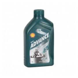 Lubricantes, aceites, liquidos y agentes de limpieza